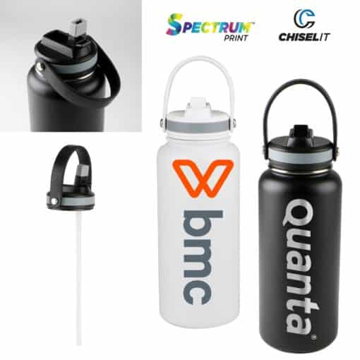 Basecamp® Ultra Tundra with Straw Lid - 32 oz.